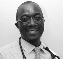 Dr Otieno