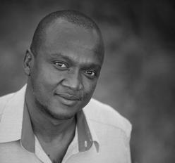 Peter Wanjohi