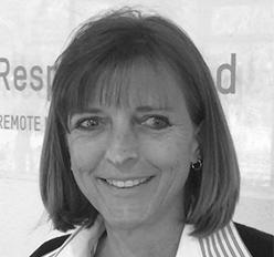 Denise Jessop