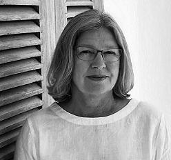 Dr Bea Andersen – Schipper