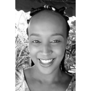 Rosemary Kinyanjui